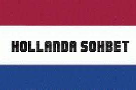 Hollanda Sohbet