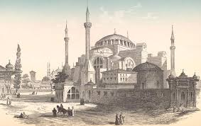Mimar Sinan Ayasofya