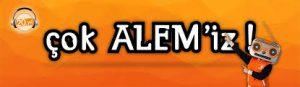 AlemFm Sohbet