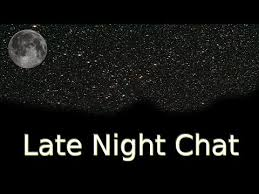 Gece chat