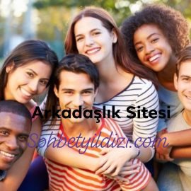 Ücretsiz ArkadaşLık ve Sohbet Sitesi