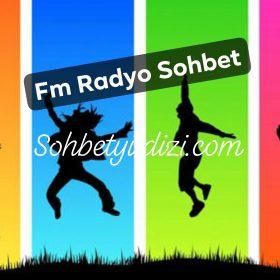 Fm radyo Sohbet