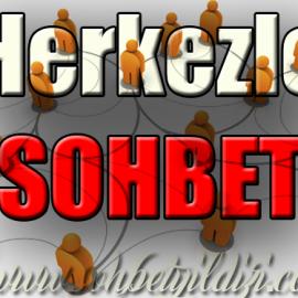 Herkezle Sohbet