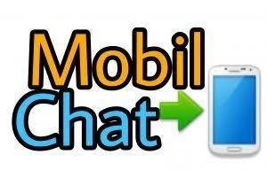 Mobil iletişim sohbetleri