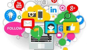 Sosyal medya muhabbetleri